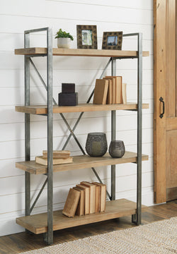 FORESTMIN Casual Shelf