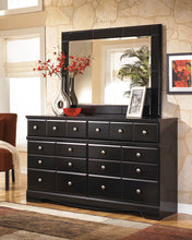 SHAY Contemporary Dresser