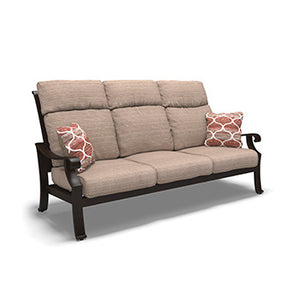 CHESTNUT RIDGE Contemporary Sofa