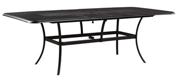 TANGLEVALE Contemporary Outdoor Table