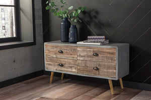 CAMP RIDGE Casual Sofa Table