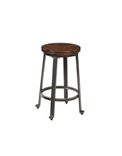 CHALLIMAN Casual Stool (Set of 2)