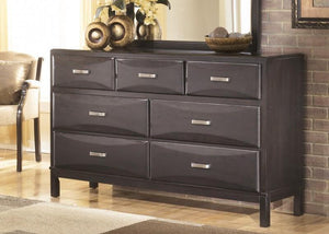KIRA Contemporary Dresser