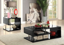NINOVE I Contemporary Coffee Table