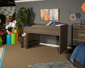 ANNIKUS Contemporary Loft Bed