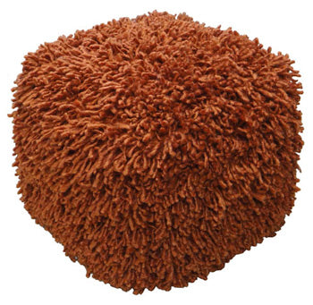 AMELIA Contemporary Pouf