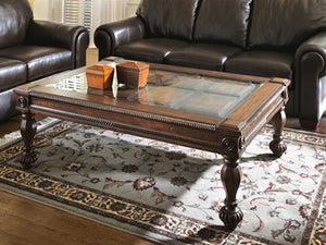 MANTERA Casual Coffee Table
