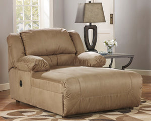 HOGAN Contemporary Chaise
