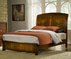 BRIGHTON Bed (Low Profile or Storage)