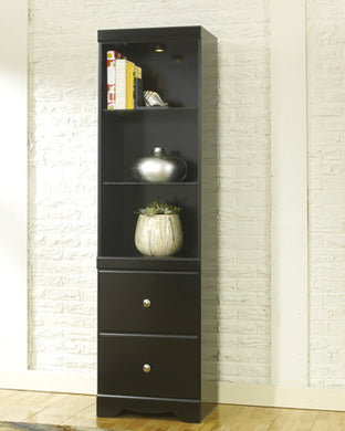 SHAY Contemporary Pier Cabinet