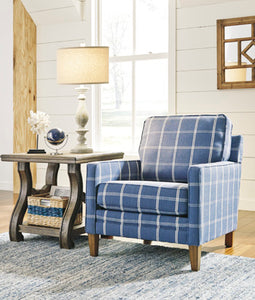 ADDERBURY Casual Accent Chair