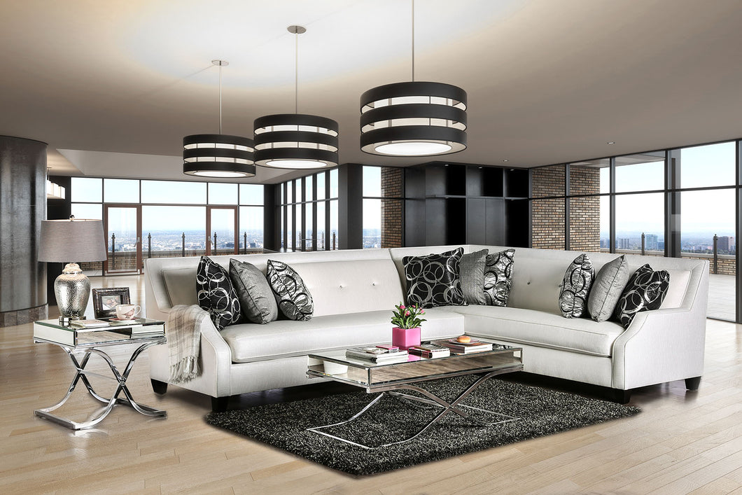 BETRIA Transitional Sectional
