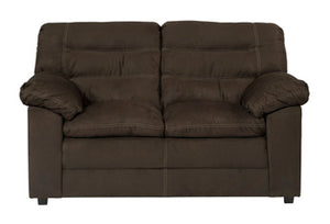 TALUT Contemporary Love Seat