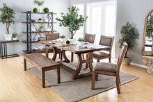 GIANNA Cottage Dining Table