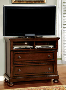 NORTHVILLE Transitional Media Chest