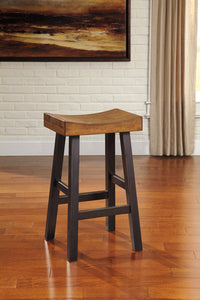 GLOSCO Casual Stool (Set of 2)