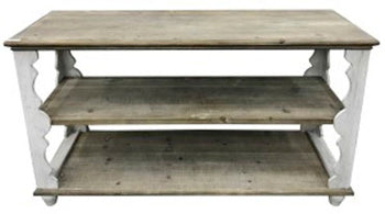 ALWYNDALE Casual Console Table