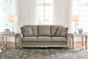 GAILIAN Traditional Sofa