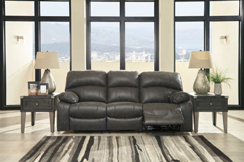 DUNWELL Contemporary Sofa