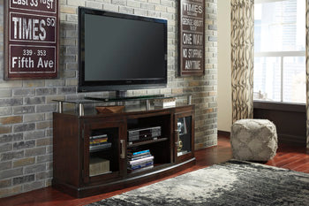 CHANCEEN Contemporary TV Console