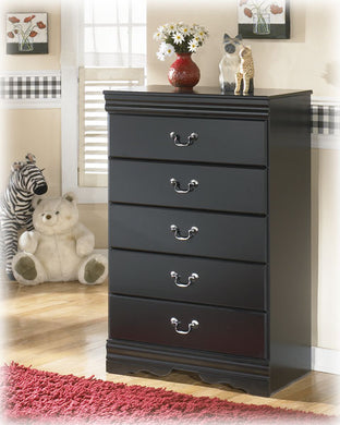 HUEY VINEYARD Casual 5 Drawer Chest
