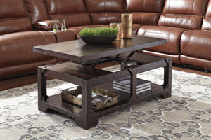 ROGNESS Casual Coffee Table
