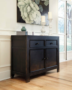 GAVELSTON Casual Cabinet
