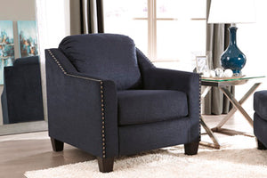 CREEAL HEIGHTS Contemporary Chair