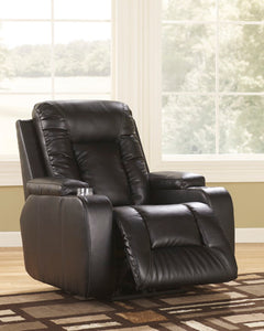 MATINEE Contemporary Recliner