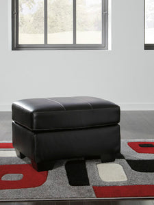 KENSBRIDGE Contemporary Ottoman
