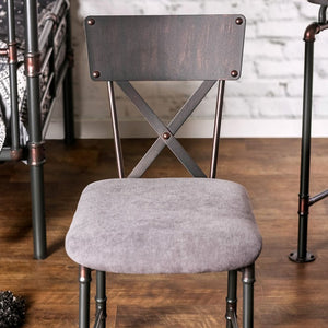 MCALROY I Industrial Chair