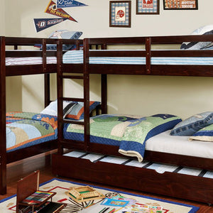 MARQUETTE Transitional Bunk Bed