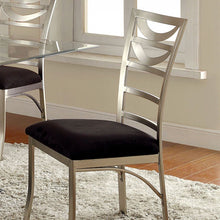 ROXO Contemporary Dining Chair (Set of 2)