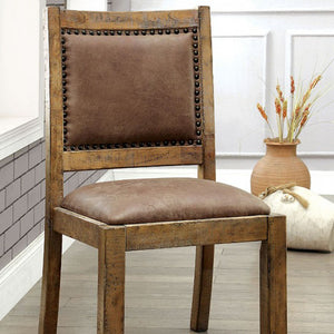 GIANNA Cottage Dining Chair (Set of 2)