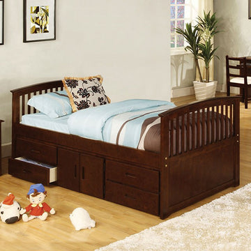 CABALLERO Cottage Trundle Bed