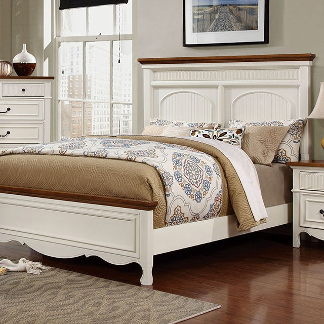 GALESBURG Cottage Bed