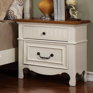 GALESBURG Cottage Nightstand