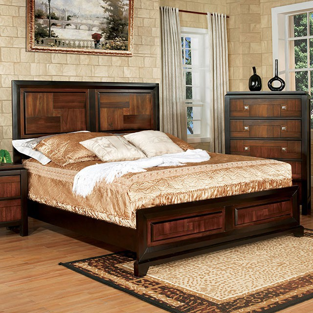 PATRA Transitional Bed