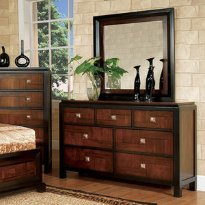PATRA Transitional Dresser