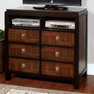 PATRA Transitional Media Chest