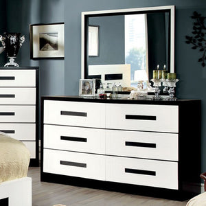 RUTGER Contemporary Dresser