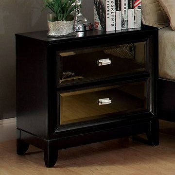 GOLVA Contemporary Nightstand