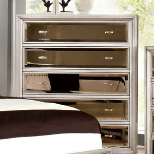 GOLVA Contemporary Chest