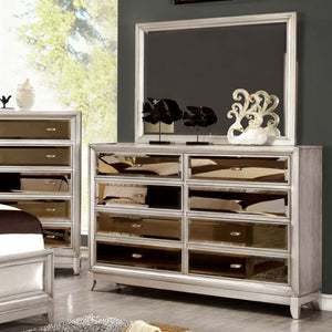 GOLVA Contemporary Dresser