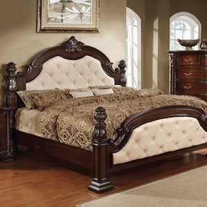 MONTE VISTA I Traditional Bed