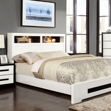 RUTGER Contemporary Bed