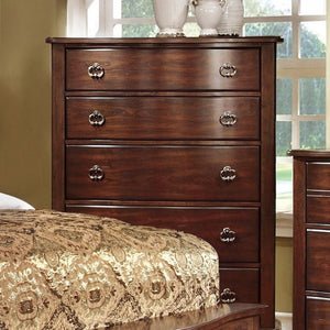 BELLAVISTA Traditional Chest