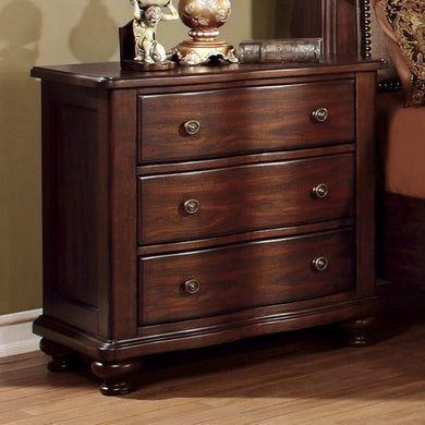 BELLAVISTA Traditional Nightstand