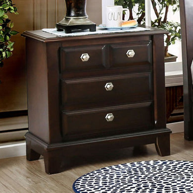 LITCHVILLE Transitional Nightstand