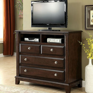 LITCHVILLE Transitional Media Chest